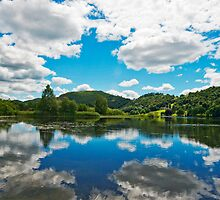 Grasmere lake by Elaine123