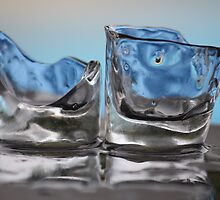 Ice Ice Baby by Diane  Holdsworth