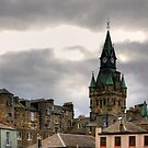 Dunfermline City Chambers by Tom Gomez