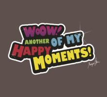 Woow! Happy Moment! by DarioRigon