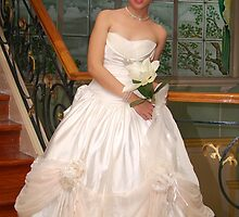 bridal gown design 13 by walterericsy