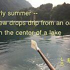summer haiku poem by Ljikob
