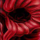 When Death Blooms by Javier Antunez
