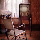 Television - The Invention of Television  by Mike  Savad
