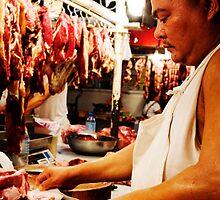 butcher by mtkang