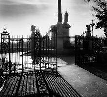 Notre Dame des Dom, Avignon by Laurent Hunziker