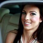 Jasmine inside the car  by moonlover
