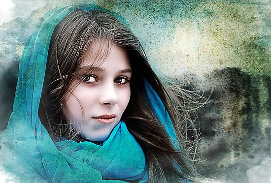 Isabella In The Breeze by Georgi Ruley: Agent7