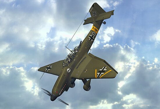 Ju. 87B
