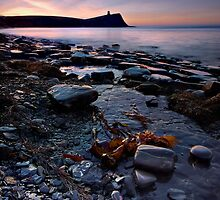 just before dawn by outwest photography.co.uk