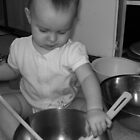 Making Biscuits by Jacqueline Ison