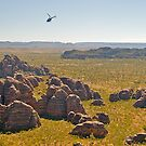 Bungle Bungle Ranges, Kimberleys, Western Australia. by johnrf