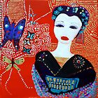 Madame Butterfly by Margaret Banson