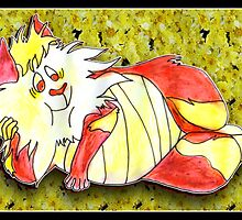 snarf  - thundercats by vampvamp