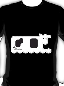 This Cow is 28aboveSea T-Shirt