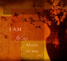 Abide In Me by back40fotos