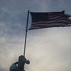 Old Glory by jsavatt