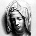 MARY  by Edgar023