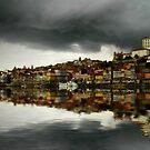 Porto, Portugal by Laurent Hunziker