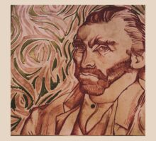 Vincent Van Gogh by Donnahuntriss