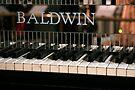 BALDWIN by coffeebean