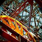 Machinery #1 by Laurent Hunziker