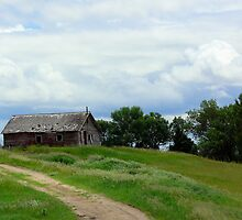 Little House on the Prairie-Lake Benton, Mn by hastypudding