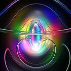 Rainbow by 3DdesktopsUK