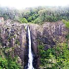 Waterfall by karlea94