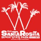 Santa Rosita Beach State Park by superiorgraphix