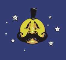 Moonstache T-Shirt