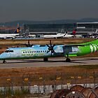 Low cost, but not at any cost by EHAM-spotter