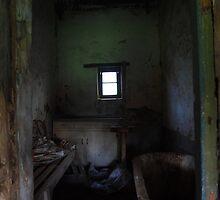 Bath Time by Penny Kittel