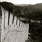 What a Great Wall It Is by MeganPreece