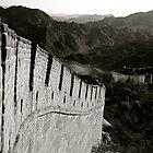 What a Great Wall It Is by MeganPreece