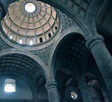 Catedral de San Idelfonso by Valerie Rosen