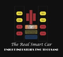 The Real Smart Car by flip20xx