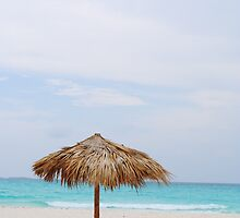 Playa Paraiso, Cayo Largo by seagullvmk