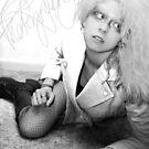 Gaga Craze:P by Leah Snyder