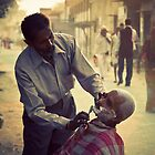 The Barber by lifefilm2010