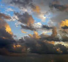 Sky Palette by AlbertStewart