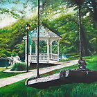 The Swing by Jim Parker