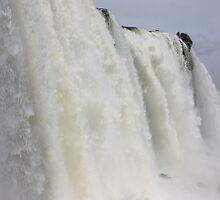 Underneath Iguazu by littleBIG