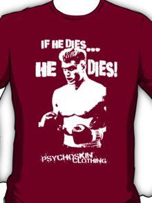 Rocky IV T-Shirt