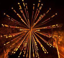 The Golden Star by AlexKokas