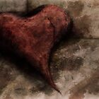 Discarded Heart by Adam Howie