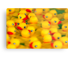 Never Too Busy To Say Hello! Metal Print