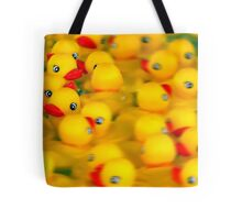 Never Too Busy To Say Hello! Tote Bag
