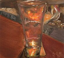 Half A Pint by Amy-Elyse Neer