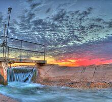 Sunrise Irrigation by Hope Parr